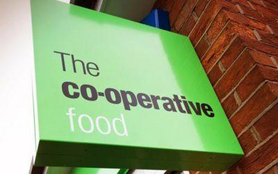 New Partner | Co-operative Food