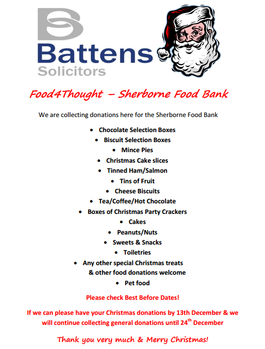 battens-christmas-appeal