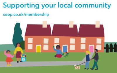 Cooperative Local Community Fund